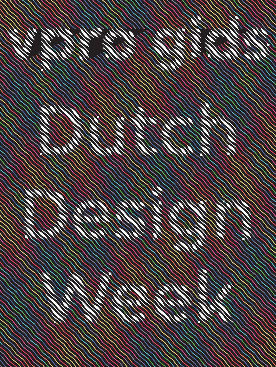 VPRO Gids Dutch Design Week cover