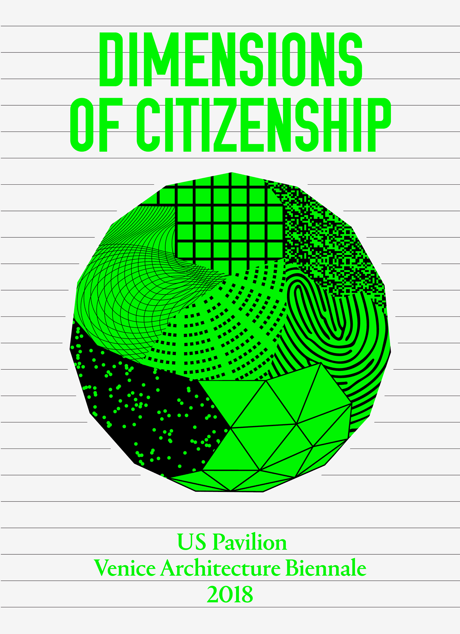Dimensions of Citizenship design